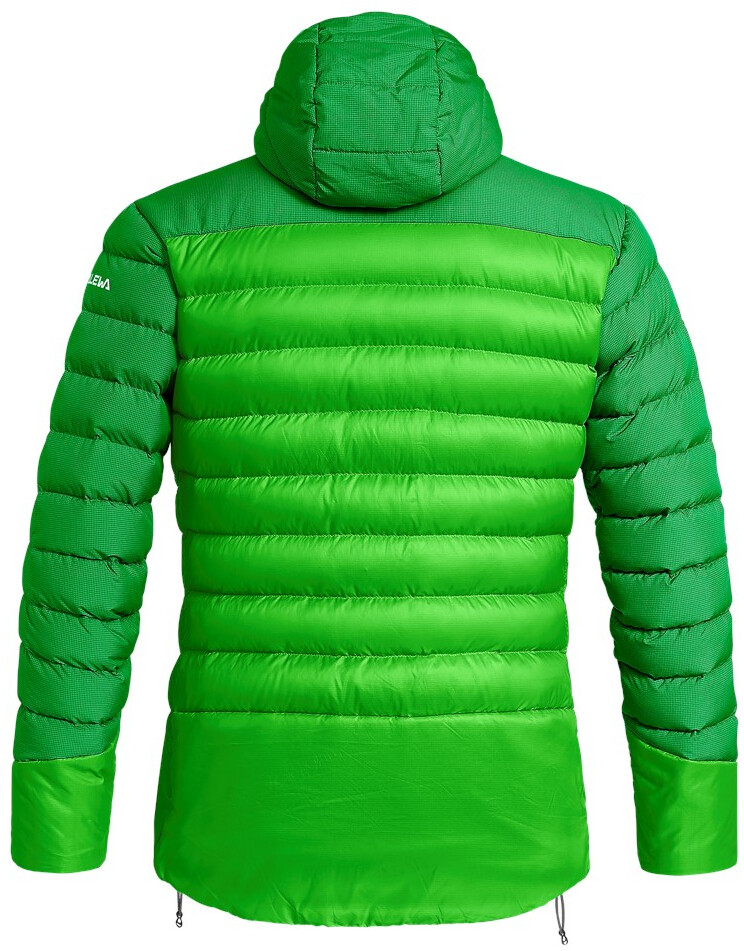 Salewa M ORTLES 2 ALPINE WOOL PERFORM JACKET, Classic Green